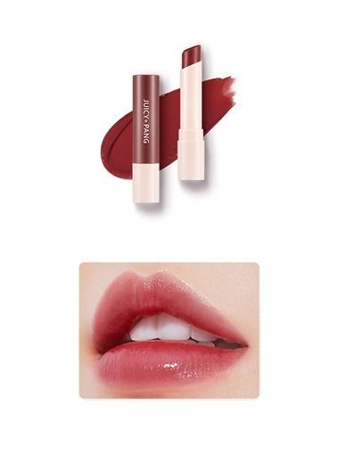 Missha Apıeu JuicyPang Color Rd01 Uzun Süre Kalıcı Canlı  Nemlendirici Dudak Balmı Renksiz